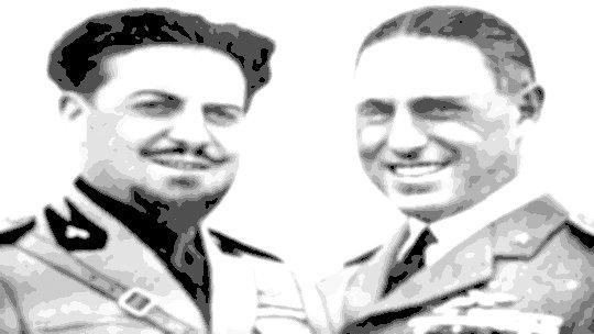 Italo Balbo i De Pinedo