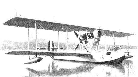 Aeroplà Marcheti S 59 bis