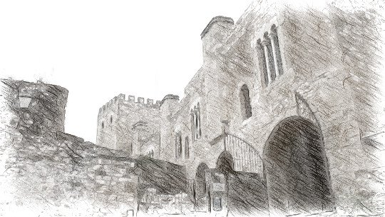 Castell de la Suda